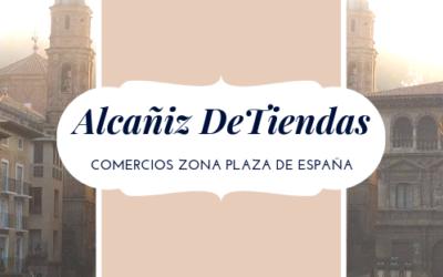 Protegido: El comercio de la plaza de España ALCAÑIZ DETIENDAS