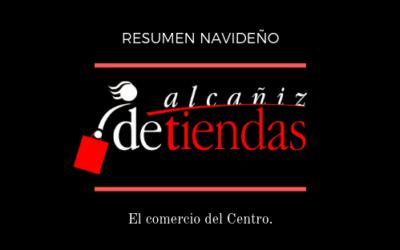 Actividades navideñas Alcañiz DeTiendas 2018