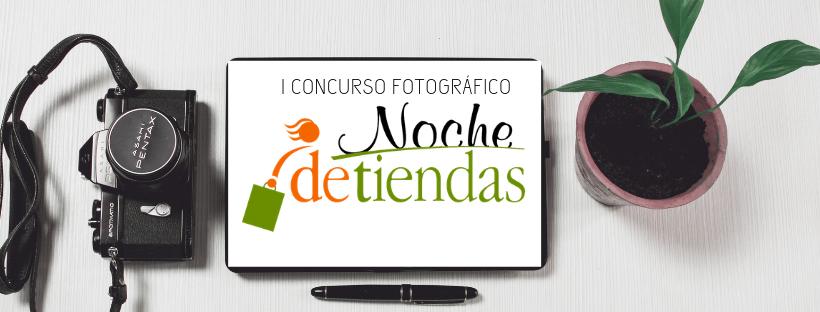 I Concurso Fotográfico Noche deTiendas