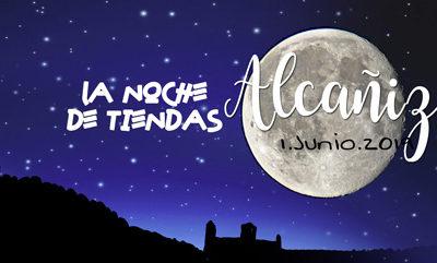 Noche deTiendas 2019