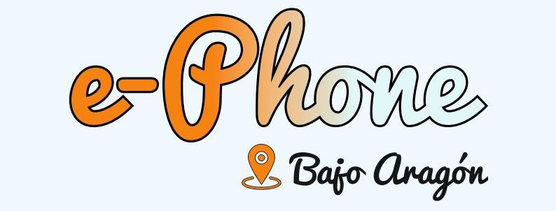 Ephone Bajo Aragon
