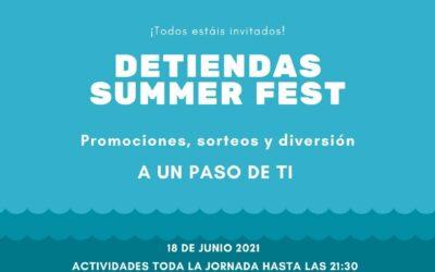 Detiendas Summer Fest